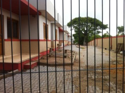 casa condomínio em campo novo com 3 dormitórios - mi13612