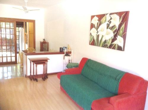 casa condomínio em cavalhada com 2 dormitórios - bt7865