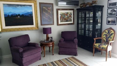 casa condomínio em cristal com 4 dormitórios - lu268020