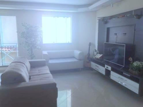 casa condomínio em ecoville com 3 dormitórios - li2167