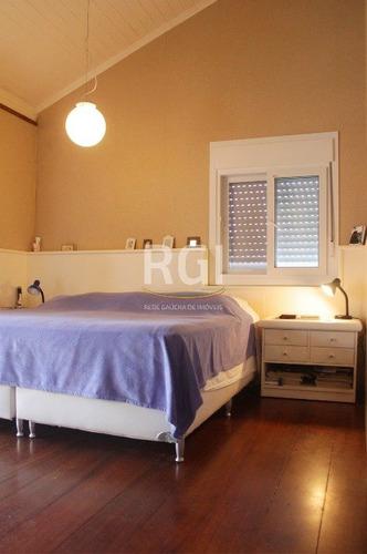 casa condomínio em espírito santo com 4 dormitórios - ev3081