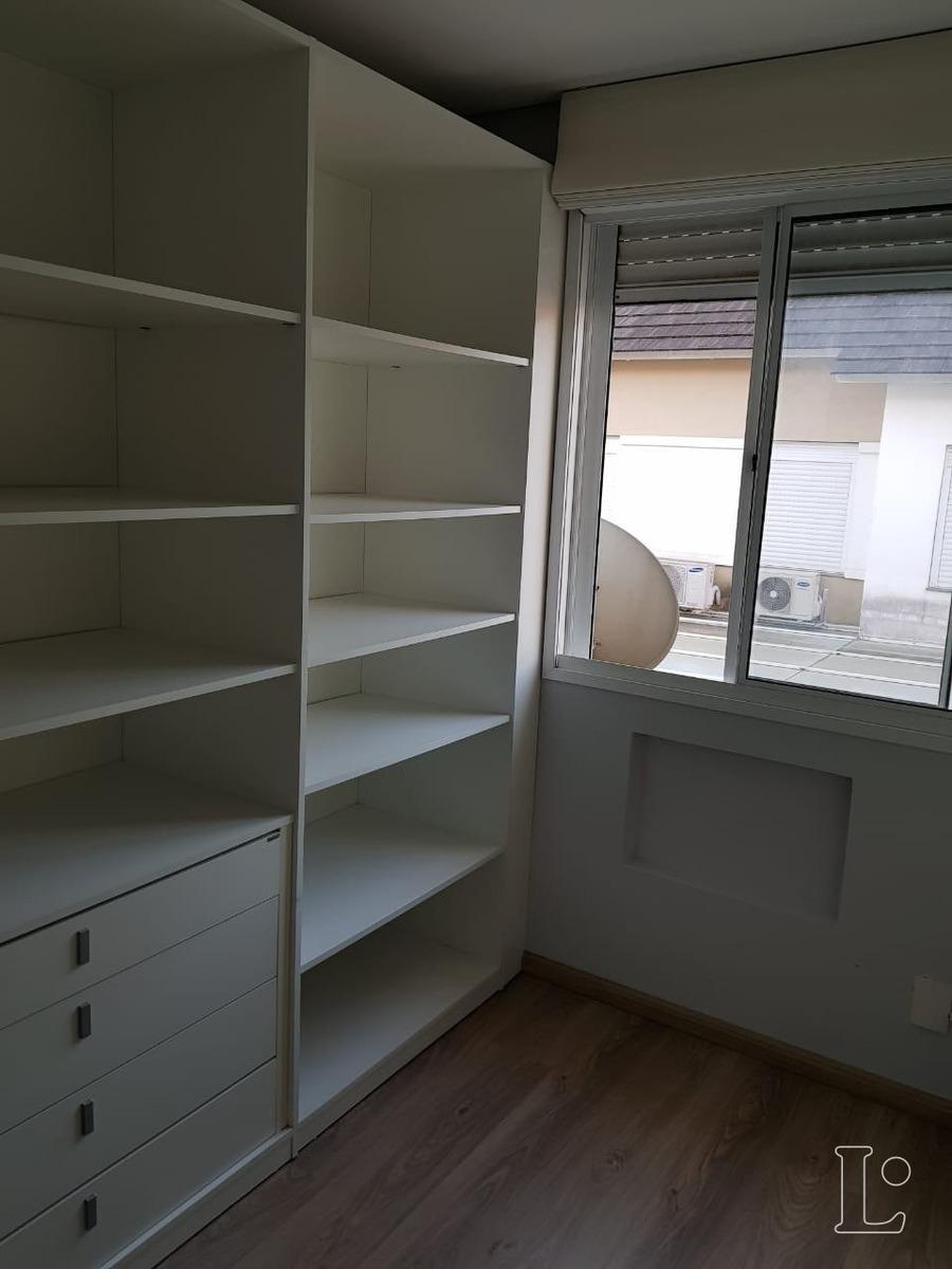casa condominio em estância velha com 3 dormitórios - lu272576
