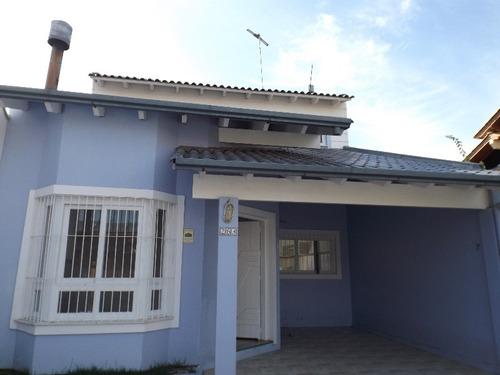 casa condomínio em hípica com 2 dormitórios - lu267569