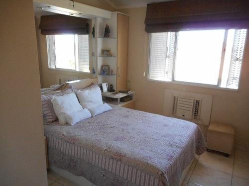 casa condomínio em humaitá com 3 dormitórios - nk16265
