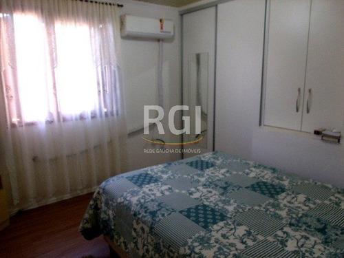 casa condomínio em ipanema com 2 dormitórios - mi17860