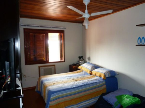 casa condomínio em ipanema com 3 dormitórios - lp190