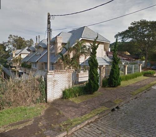 casa condomínio em ipanema com 3 dormitórios - lu268299