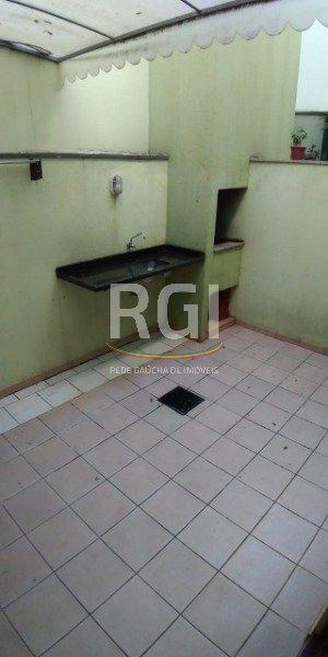 casa condominio em ipanema com 3 dormitórios - mi269854