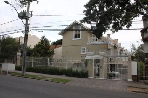 casa condomínio em ipanema com 3 dormitórios - mi6647