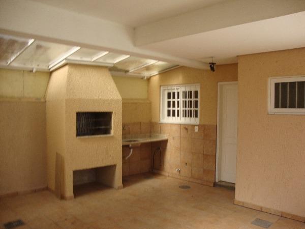 casa condominio em ipanema com 3 dormitórios - nk17425