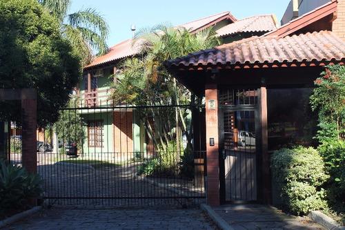 casa condomínio em ipanema com 4 dormitórios - lu267325
