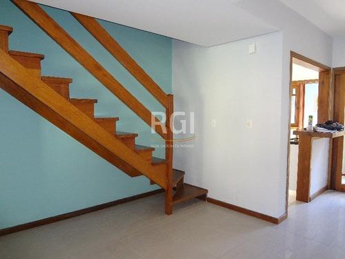 casa condomínio em ipanema com 4 dormitórios - lu268517