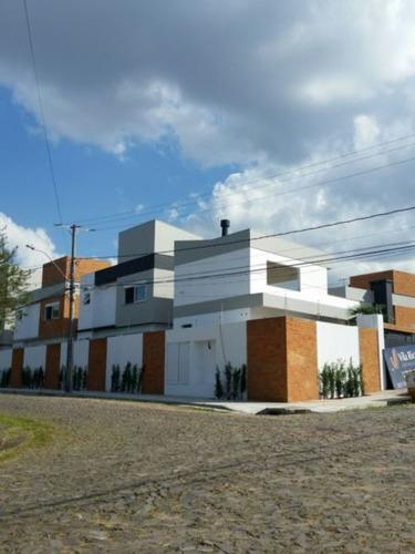 casa condomínio em jardim américa com 3 dormitórios - vr22806