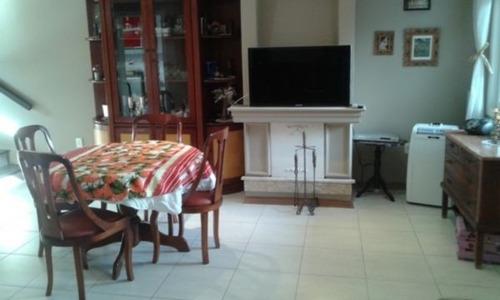 casa condomínio em jardim isabel com 3 dormitórios - mi14375