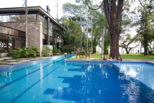 casa condomínio em jardim isabel com 4 dormitórios - mi8034
