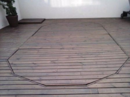 casa condomínio em lagos de nova ipanema com 3 dormitórios - mi12509