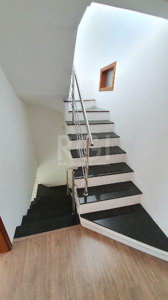 casa condomínio em lagos de nova ipanema com 3 dormitórios - mi12929