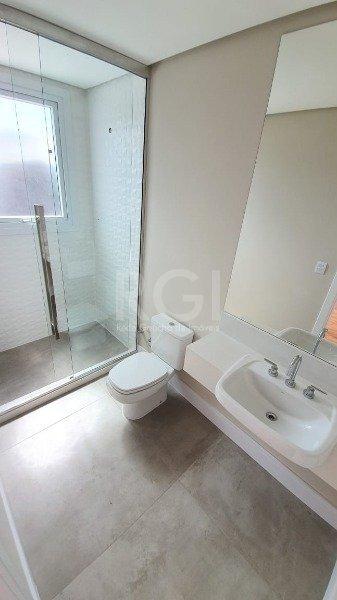 casa condomínio em lagos de nova ipanema com 3 dormitórios - mi13581