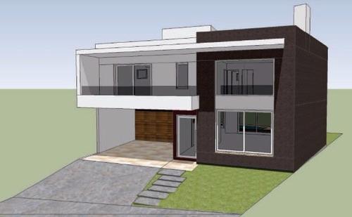 casa condomínio em lagos de nova ipanema com 3 dormitórios - mi13843