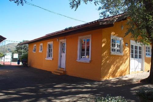 casa condomínio em lagos de nova ipanema com 3 dormitórios - mi14292