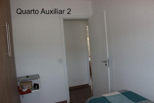 casa condomínio em lomba do pinheiro com 3 dormitórios - lu268077