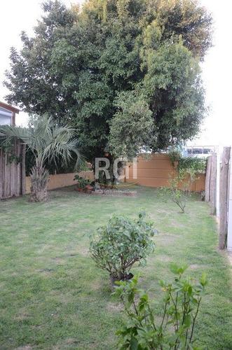 casa condomínio em mário quintana com 3 dormitórios - bt4790