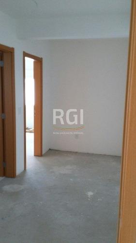 casa condomínio em mário quintana com 3 dormitórios - lu268528