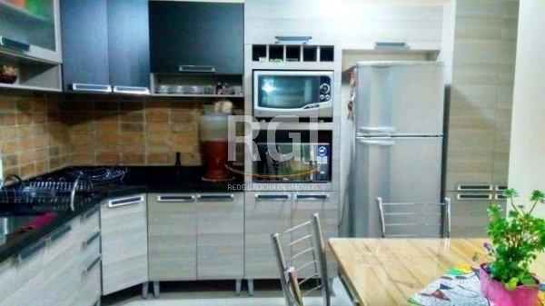 casa condominio em mato grande com 2 dormitórios - ot5860
