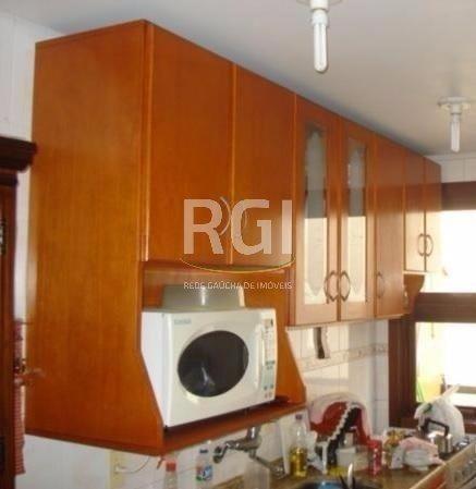 casa condominio em menino deus com 2 dormitórios - ot6706