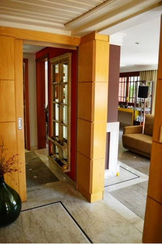 casa condomínio em menino deus com 3 dormitórios - lu260811