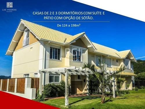 casa condomínio em morro das pedras com 3 dormitórios - li50876860