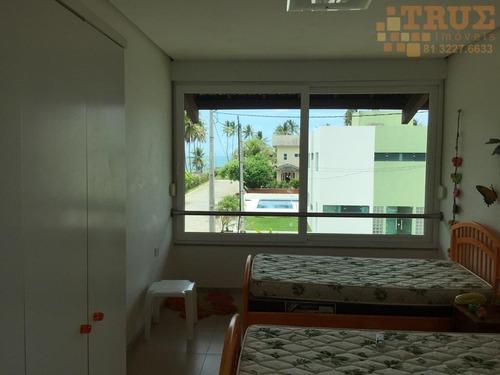casa  condomínio em muro alto, porto de galinha. (81) 98715-3333 - ca0005