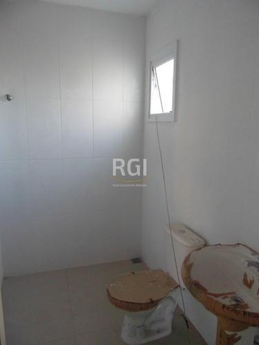 casa condomínio em nonoai com 2 dormitórios - bt7997
