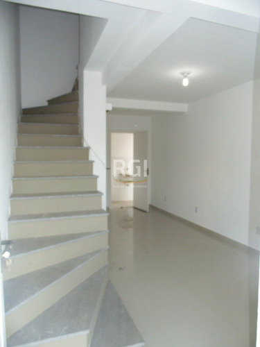 casa condomínio em nonoai com 2 dormitórios - bt7998
