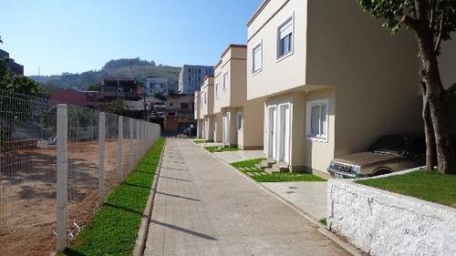casa condomínio em nonoai com 2 dormitórios - nk18156