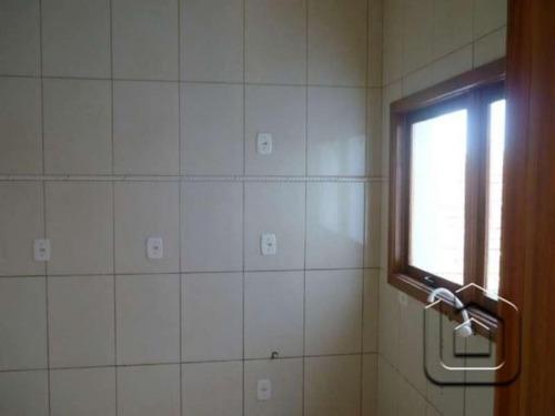 casa condomínio em nonoai com 3 dormitórios - bt1514