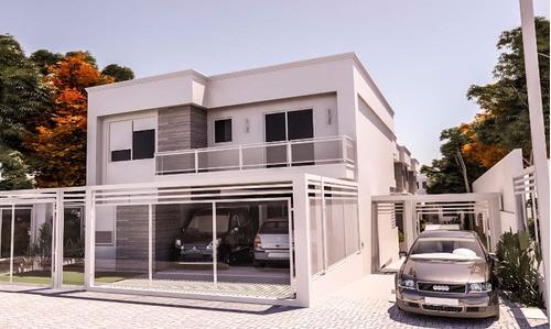 casa condomínio em nonoai com 3 dormitórios - lu265344
