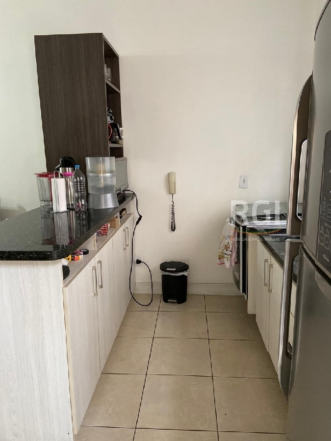 casa condomínio em nossa senhora das graças com 3 dormitórios - ei9729