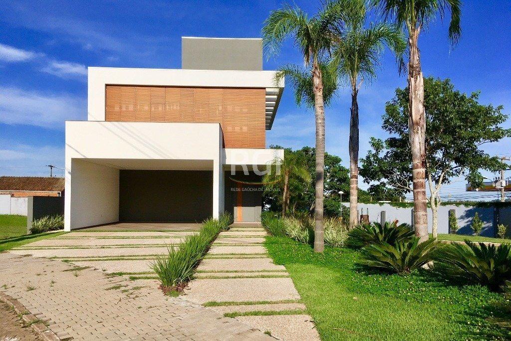 casa condominio em nossa senhora das graças com 4 dormitórios - li50877739