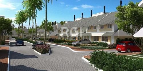 casa condomínio em olaria com 3 dormitórios - ev3328