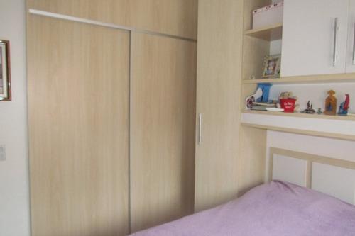 casa condomínio em protásio alves com 2 dormitórios - nk17087