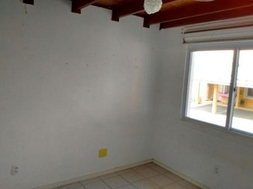 casa condomínio em protásio alves com 2 dormitórios - nk18296