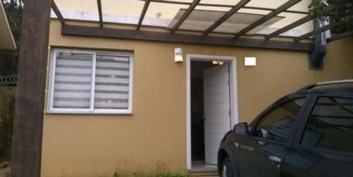casa condomínio em protásio alves com 3 dormitórios - ex49109