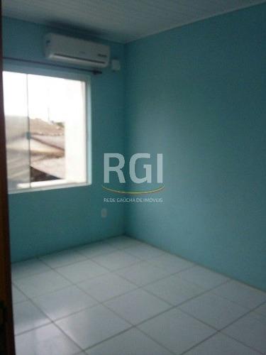 casa condomínio em restinga com 2 dormitórios - mi17763