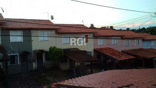casa condomínio em santa cecília - li50876929