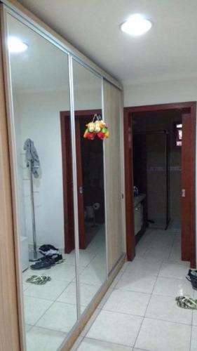 casa condomínio em sarandi com 3 dormitórios - bt2208
