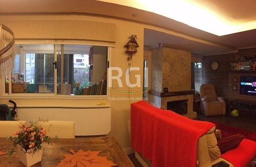 casa condomínio em sarandi com 3 dormitórios - vg55441338