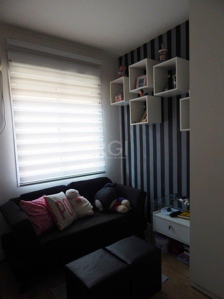 casa condominio em sarandi com 3 dormitórios - vg55441915