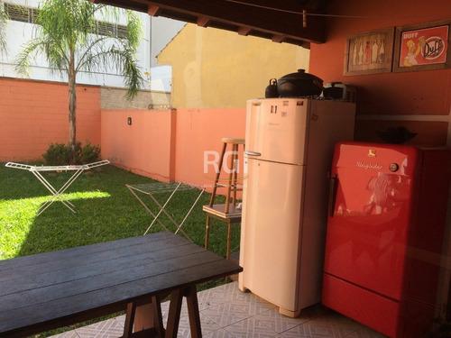 casa condomínio em sarandi com 4 dormitórios - bt5518