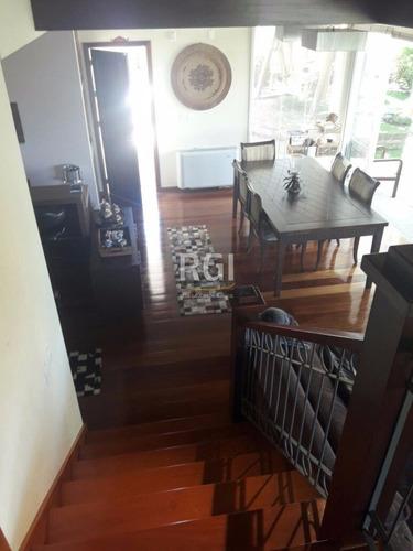 casa condomínio em sierra park com 4 dormitórios - fr2333